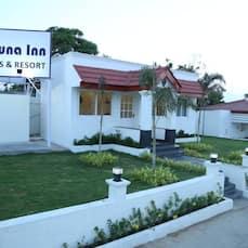 Varuna Inn Banquets & Resort, Mahabalipuram