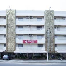 Treebo Komfort Suites, Mysore