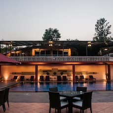 Brightland Resort & Spa, Mahabaleshwar