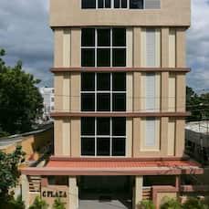 Treebo C-Plaza, Vijayawada