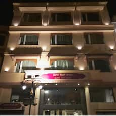 Hotel City Heart, Amritsar