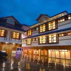 Atwood Resort, Munnar