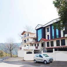 Rio Grand, Nainital