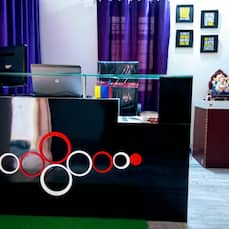 Second Home guest house, Bhubaneshwar