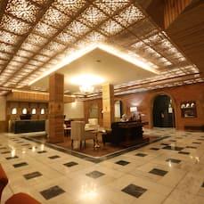 Hotel Natraj, Rishikesh