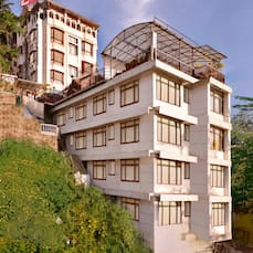 Recently Reviewed Hotels In Shimla