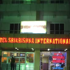 Hotel Sri Krishna International, Tarapith