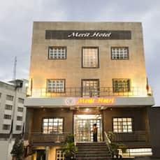 Merit Hotel, Agra