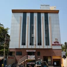 Hotel Megharaj, Bijapur