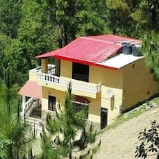 HI5 Cottages, Ranikhet