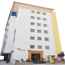 Seasons Inn, Nellore
