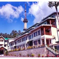 Hotel Mount Siniolchu, Gangtok
