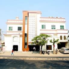 Hotel Grace, Kurukshetra