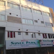 Hotel Susee Park, Trichy