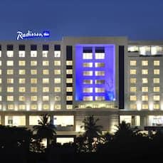 Radisson Blu Coimbatore, Coimbatore