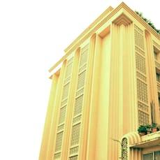 Hotel Mogul Palace, Mumbai