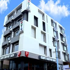 Hotel Rio Beach, Visakhapatnam