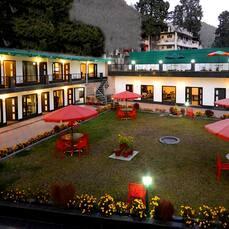 Relax Inn Resort, Nainital