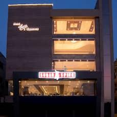 Hotel Virgo Sumeru, Bhavnagar