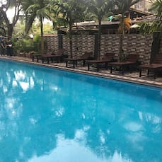 The Rivasa Resort - Calangute