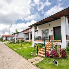 EKA Resort, Sakleshpur