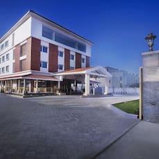 Hotel Aadrika, Chikmagalur