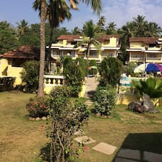 Holiday Beach Resort By Splenor, Goa
