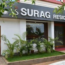 Hotel Surag Residency, Trichy