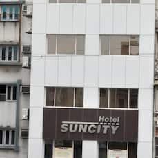 Hotel Suncity, Surat