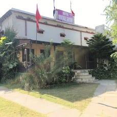 Hotel Heritage Sanyam, Nahan