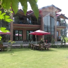 Cedrus By Evoke Resort, Srinagar