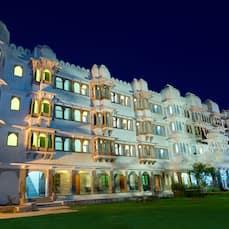 kanj The Haveli Resort, Kumbhalgarh