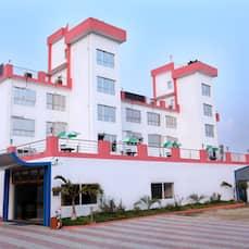 Hotel Girish, Kolkata