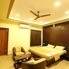Hotel D inn, Pondicherry