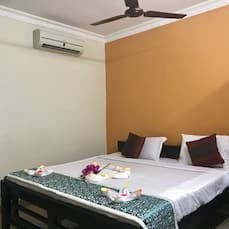 Sri Venkateshwara Hotel, Bhadrachalam