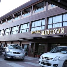 Hotel Midtown By Royal Collection Hotel & Resorts, Mussoorie