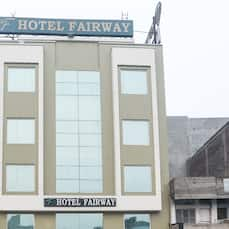 Hotel Fairway, Amritsar