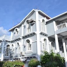 Country Club Chanakyapuri Resort, Kolkata