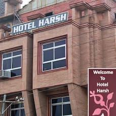 Hotel Harsh, Suratgarh