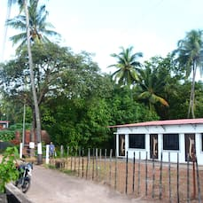 Swami Krupa Beach Resort, Malvan