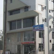 Hotel TA-TIN, Durgapur