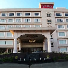 Regenta LP Vilas Dehradun by Royal Orchid Hotels, Dehradun