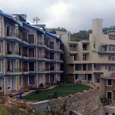 Casa Dream - The Resort, Mukteshwar