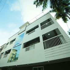 Srm Tower Residency In Guruvayoor