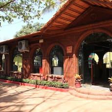 Delta Residency, Goa