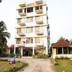 Hotel Dolphin, Bakkhali