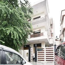 Treebo Swastika Inn, Noida