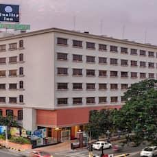 Quality Hotel D V Manor, Vijayawada