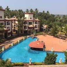 Sun City Resort, Goa