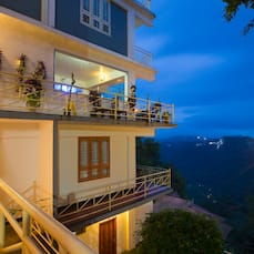 Spice Country Resorts, Munnar